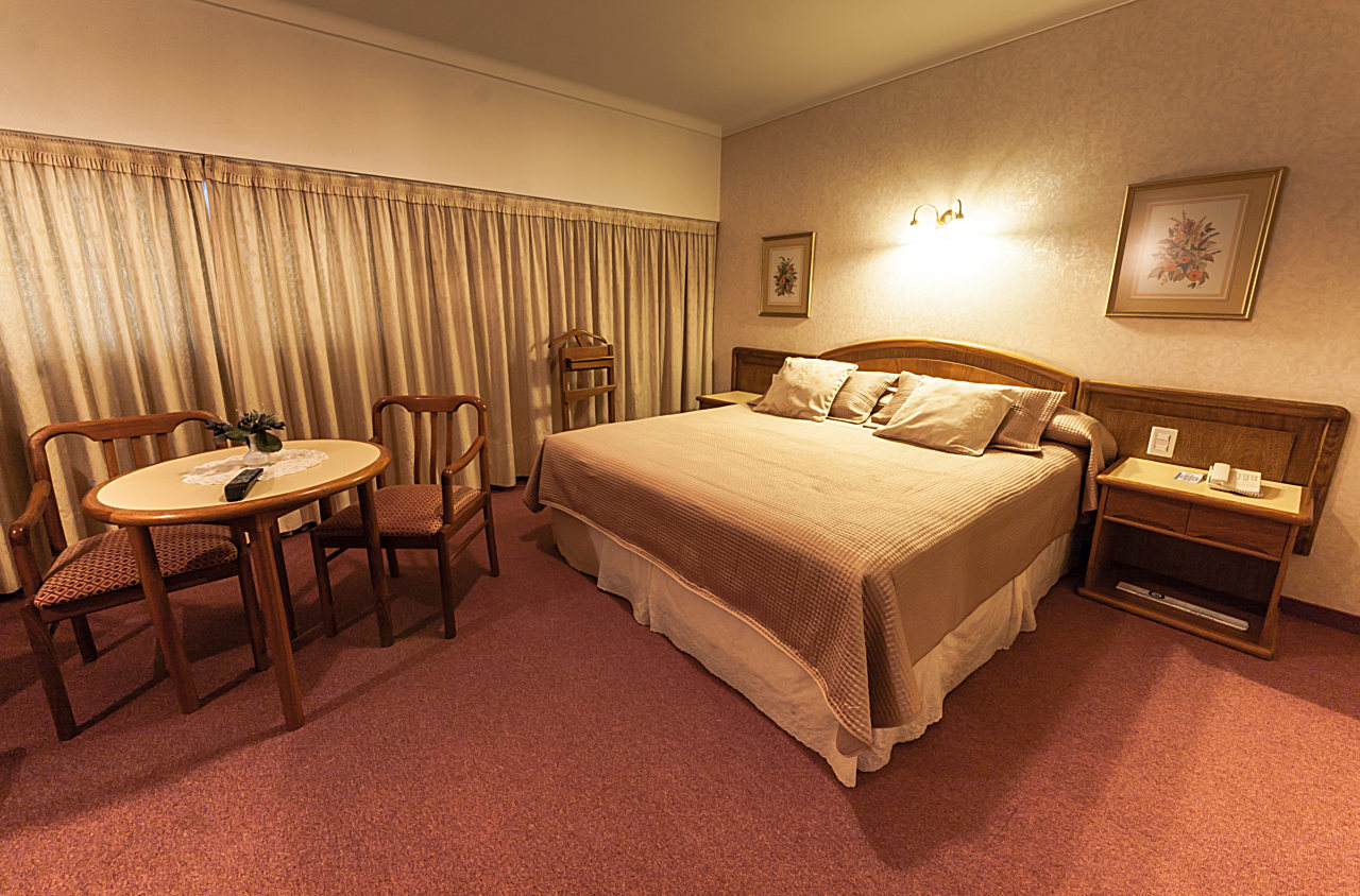 Executive Suite - Rooms - Hotel Libertador